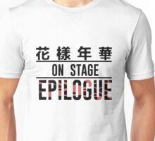 BTS On Stage Epilogue Unisex T-Shirt