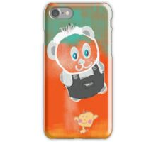 Que Oso! iPhone Case/Skin