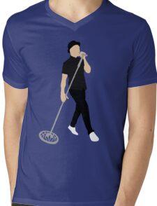 JT Mens V-Neck T-Shirt