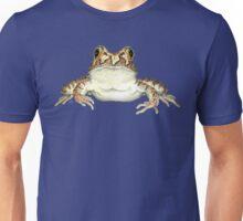Mixophyes iteratus - Giant Barred Frog Unisex T-Shirt