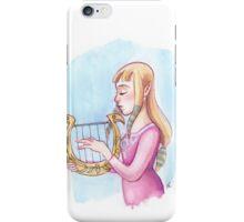 Zelda Skyward Sword iPhone Case/Skin