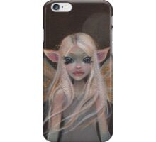 Firefly Faerie iPhone Case/Skin