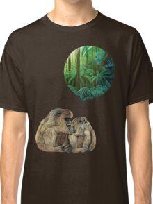 Balloon Monkey dream Classic T-Shirt