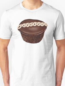 Hostess Cupcake Pattern Unisex T-Shirt