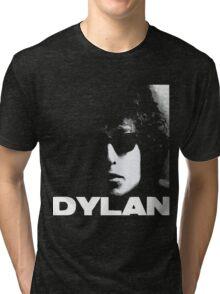 Bob Dylan Tri-blend T-Shirt
