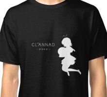 CLANNAD - Furukawa Nagisa (White Edition) Classic T-Shirt