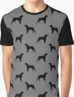 Brittany Silhouette(s) Graphic T-Shirt
