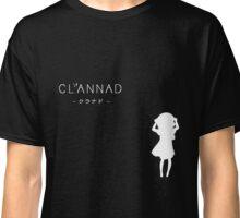 CLANNAD - Okazaki Ushio (White Edition) Classic T-Shirt