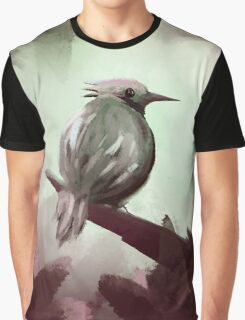 for the ones bird Graphic T-Shirt