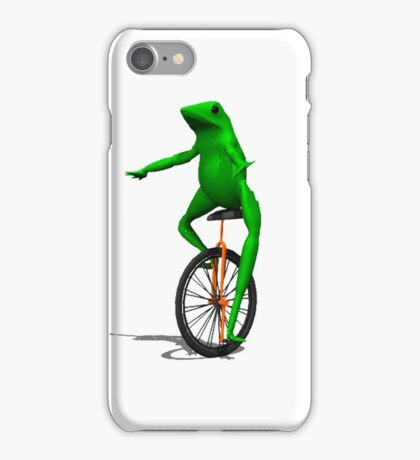 Dat Boi iPhone Case/Skin