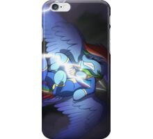 Don't Fly During Storms iPhone Case/Skin