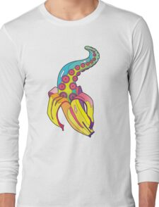 Bananacle Long Sleeve T-Shirt