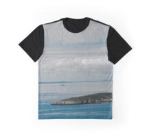 Solo Sister Island Graphic T-Shirt