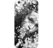In bloom. iPhone Case/Skin