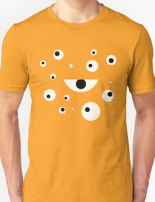 Nuclear Throne - Eyes Unisex T-Shirt
