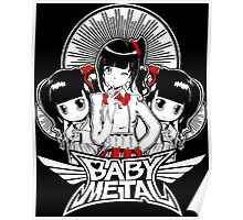 baby metal Poster