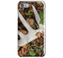 antler iPhone Case/Skin