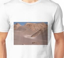 Moon Valley I Unisex T-Shirt