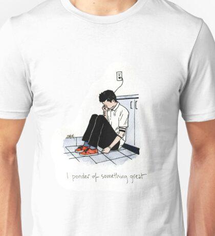 ponder Unisex T-Shirt