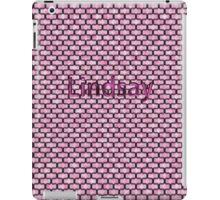 Lindsay iPad Case/Skin