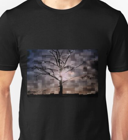 Tree & Sky Unisex T-Shirt