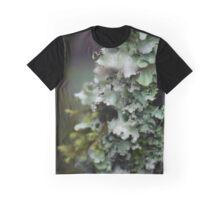 lichen Graphic T-Shirt