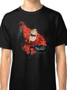 Mr. Incredible Classic T-Shirt