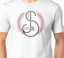 #Stackie 2016 - For Jackie Unisex T-Shirt