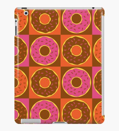Dunk In Love Dozen iPad Case/Skin