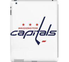 Washington Capitals iPad Case/Skin