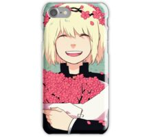 Springtime of Ren iPhone Case/Skin