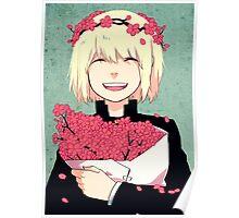 Springtime of Ren Poster