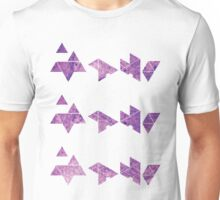Wort Wort Wort Unisex T-Shirt