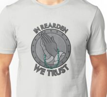 In Rearden, We Trust Unisex T-Shirt