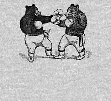 Boxing Bears Unisex T-Shirt