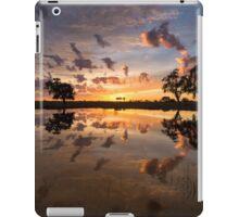 Mirror Sunrise iPad Case/Skin