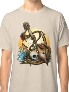 Anchored  Classic T-Shirt