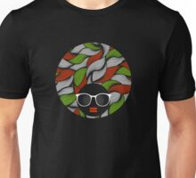 Christmas colors Unisex T-Shirt