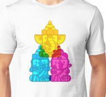 Box Ganesha Unisex T-Shirt