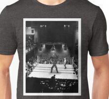 Spartan Boxing Unisex T-Shirt
