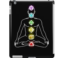 DICEKRAS (WHITE-SHINE) iPad Case/Skin