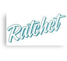 Ratchet [Rupaul's Drag Race] Metal Print
