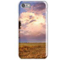 Lightstorm iPhone Case/Skin
