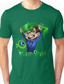 Double High Five!!! Unisex T-Shirt