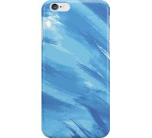 Colorful watercolor iPhone Case/Skin