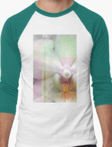 lily wonder Men's Baseball ¾ T-Shirt