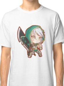 Riven Chibi - Lol Classic T-Shirt