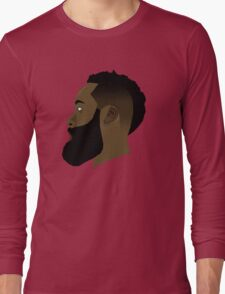 HARDEN Long Sleeve T-Shirt