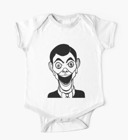 Night of the Living Dummy One Piece - Short Sleeve