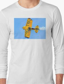 Pitts S-1D Special G-IIIP Long Sleeve T-Shirt